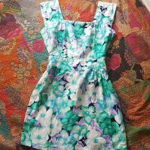 NWT LF Furst of a Kind Dress